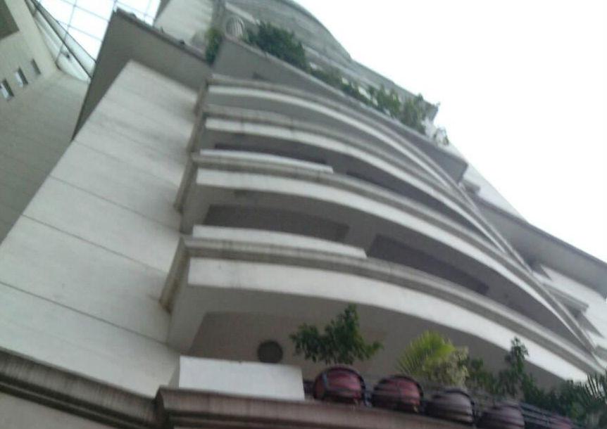 Ramprastha Coral Heights Elevation