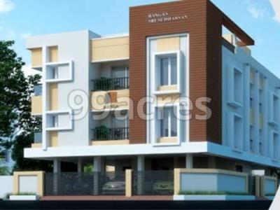 Ranga Foundation Builders Rangas Sri Sudharsan Ambattur, Chennai North