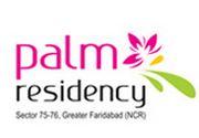 LOGO - Palm Residency