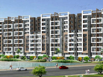 Rashmi Srisairam Property Developers Lake City Hafeezpet, Hyderabad