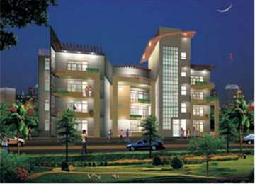 Ratan Housing Development Builders Ratan Majestic Swaroop Nagar, Kanpur