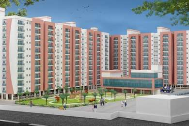 Ratan Housing Development Builders Ratan Panorama Kalyanpur, Kanpur