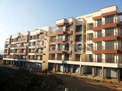 Osho Dhara Realtor and Rathi Developers Rathi Osho Dhara Park Asangaon, Mumbai Beyond Thane