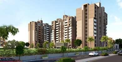 Ratna Infracon Pvt Ltd Ratna Paradise Vaishnodevi Circle, SG Highway & Surroundings