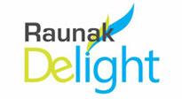 LOGO - Raunak Delight