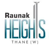 LOGO - Raunak Heights