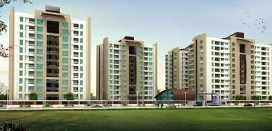 Ravani Developers Ravani Dream Heritage Vesu, Surat
