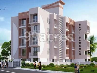 Ravi Developers Mumbai Ravi Darshan Badlapur (West), Mumbai Beyond Thane