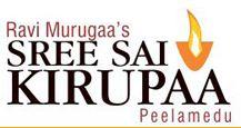 LOGO - Ravi Murugaas Sree Sai Kirupaa