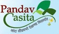 LOGO - Ravindra Pandav Casita