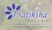 LOGO - Raviraj Pratiksha Villas