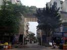 Raviraj Solace Park in B.T Kawade Road, Pune