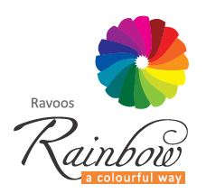 LOGO - Ravoos Rainbow