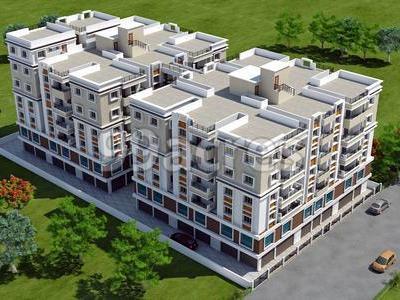 Raycon Engineers Orchid View Rajarhat, Kolkata East