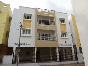 RB Foundations RB Bagyalakshmi Block I Kovilambakkam, Chennai South