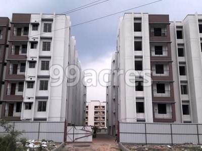 Rdb Builders RDB Regent Kusum Barasat, Kolkata North