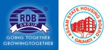 RDB Group and Assam State Housing Board