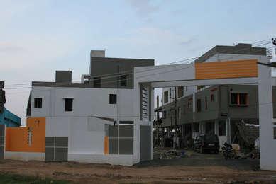 Real Earth Properties Real Earth Paradigm Pallikaranai, Chennai South