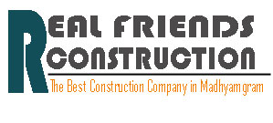 Real Friends Construction