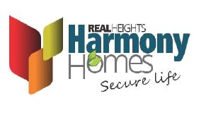 LOGO - Real Harmony Homes