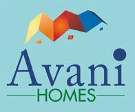 LOGO - Real Avani Homes