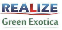 LOGO - Realize Green Exotica