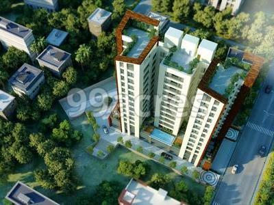 Realmark Oracle Project LLP Realmark Oracle Narendrapur, Kolkata South