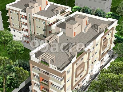 Rechi Construction Rechi Anandi Villa Rajarhat, Kolkata East