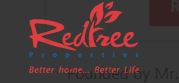 Red Tree Properties