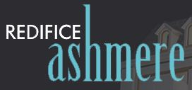 LOGO - Redifice Ashmere