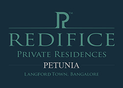 LOGO - Redifice Petunia