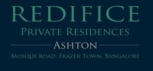 LOGO - Redifice Private Residences Ashton
