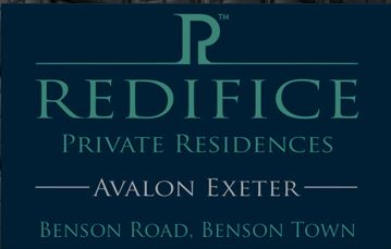 LOGO - Redifice Private Residences Avalon Exeter