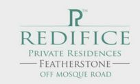 LOGO - Redifice Private Residences Featherstone