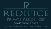 LOGO - Redifice Private Residences Maddox Edge