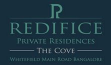 LOGO - Redifice Private Residences The Cove