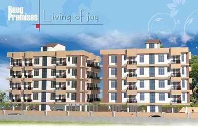 Reeg Premises Kahilipara Guwahati Price List Location Floor Plan Layout