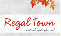 LOGO - Regal Town