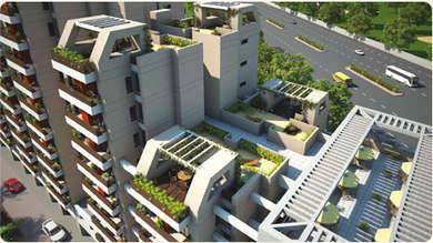 Regal Homes Regal Treasure Ayodhya Bypass, Bhopal