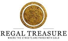 LOGO - Regal Treasure