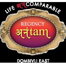 LOGO - Regency Anantam