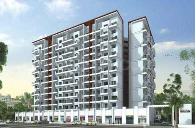 Regency Group and Sarsan Aawishkar Developers Regency Orion Baner, Pune