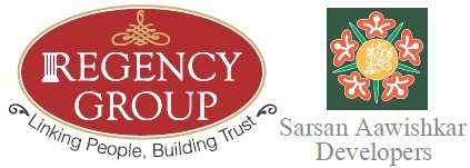 Regency Group and Sarsan Aawishkar Developers