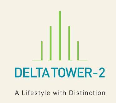 LOGO - Balaji Delta Tower 2