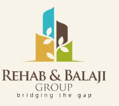 Rehab and Balaji Group