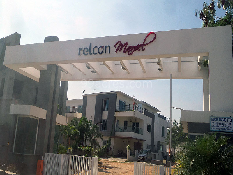 Relcon Marvel in Trimulgherry, Secunderabad