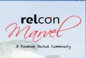 LOGO - Relcon Marvel Apartments