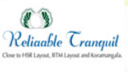 LOGO - Reliaable Tranquil