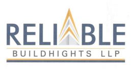 Reliable Buildhights LLP