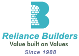 LOGO - Reliance Venkatarama Towers